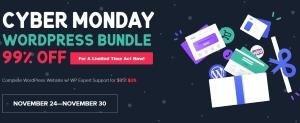 12 motywów WordPress za29$ odMojo Market Place