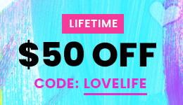Kupon rabatowy odThemify na-50$ nazakup dożywotniego członkostawa - Walentynki 2020